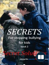 Secret for Stopping Bullying