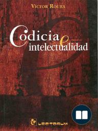 Codicia e intelectualidad