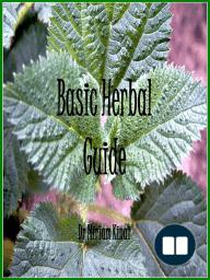 Basic Herbal Guide
