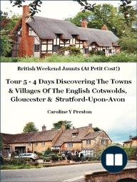 British Weekend Jaunts
