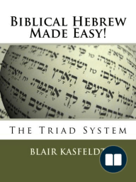 Biblical Hebrew Made Easy