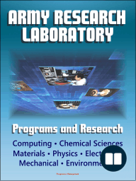 Army Research Laboratory (ARL) Programs and Research