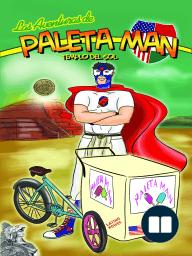 Las Aventuras de Paleta Man