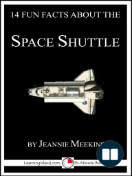 14 Fun Facts About the Space Shuttle