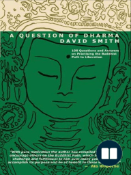 A Question of Dharma