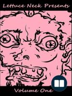 Lettuce Neck Presents Volume 1