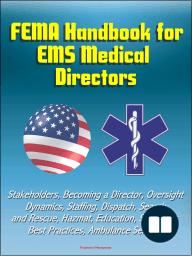 FEMA Handbook for EMS Medical Directors