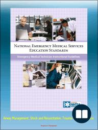 National Emergency Medical Services Education Standards
