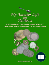 My Ancestor Left an Heirloom