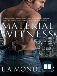 Material Witness (Romantic Suspense)