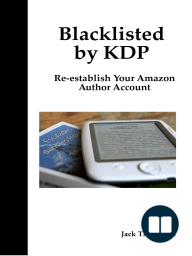Blacklisted by KDP