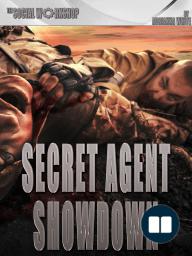 Secret Agent Showdown (The Social Workshop)