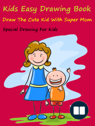 Kids Easy Drawing Book