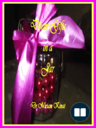 Home Decor Gifts in a Jar