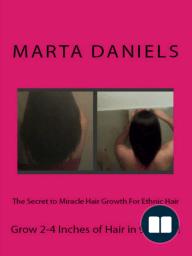 Secrets of Fast Hair Growth!