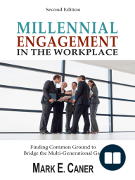 Millennial Engagement in the Workplace