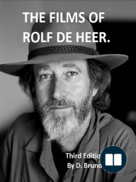 The Films of Rolf de Heer (Third Edition)