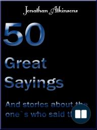50 Great Sayings