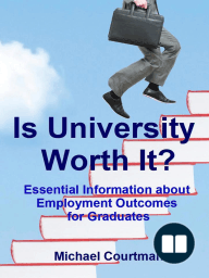 Is University Worth It? Essential Information about Employment Outcomes for Graduates
