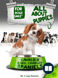 All About Cavalier King Charles Spaniel Puppies