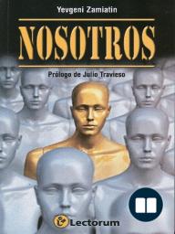 Nosotros. Prologo de Julio Travieso Serrano