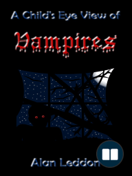 A Child's Eye View of Vampires