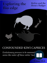 Confounded Kiwi Caprices