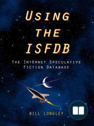 Using the ISFDB (Internet Speculative Fiction DataBase)