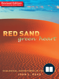 Red Sand Green Heart