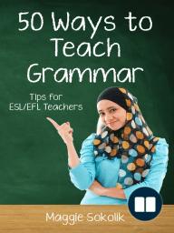 Fifty Ways to Teach Grammar
