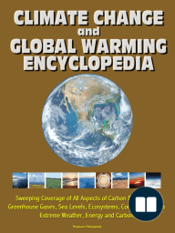 Climate Change and Global Warming Encyclopedia