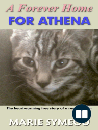 A Forever Home For Athena