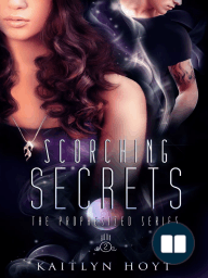 Scorching Secrets (The Prophesized Series #2)
