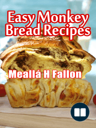 Easy Monkey Bread Recipes
