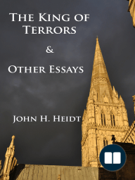 The King of Terrors and Other Essays