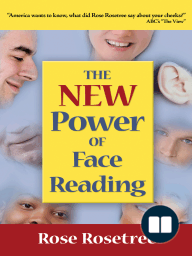 The New Power of Face Reading-XLED