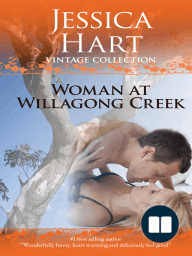 Woman at Willagong Creek
