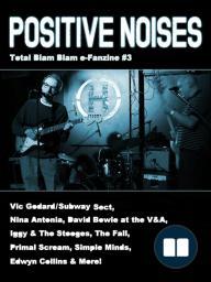 Positive Noises (Total Blam Blam #3)