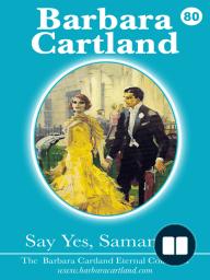 80. Say Yes Samantha