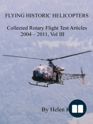 Flying Historic Helicopters