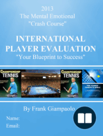 International Player Evaluation