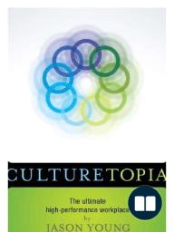 Jason Young Culturetopia Online Edition