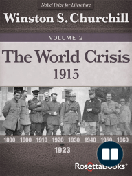 The World Crisis Vol 2