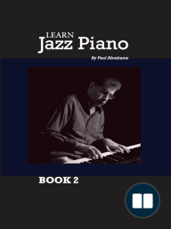 Learn Jazz Piano Book 2