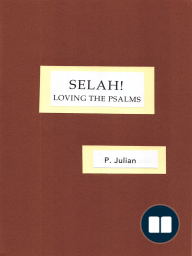 SELAH! Loving the Psalms