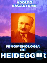 Fenomenologia de Heidegger