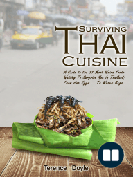 Surviving Thai Cuisine