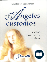 Angeles custodios y otros protectores invisibles