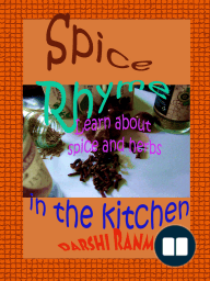 Spice Rhyme