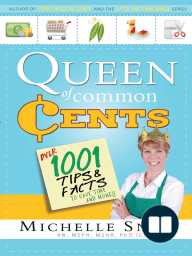 Queen of Common Cents
